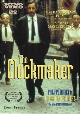Clockmaker [DVD] [1973] [Region 1] [US Import] [NTSC] - DVD  JHVG The Cheap Fast