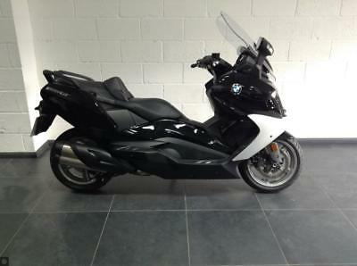 BMW C650 GT Highline ,low mileage,heated seat heated grips,alarm