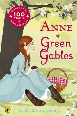 Anne of Green Gables (Centenary Edition), Montgomery, L. M., Used; Good Book