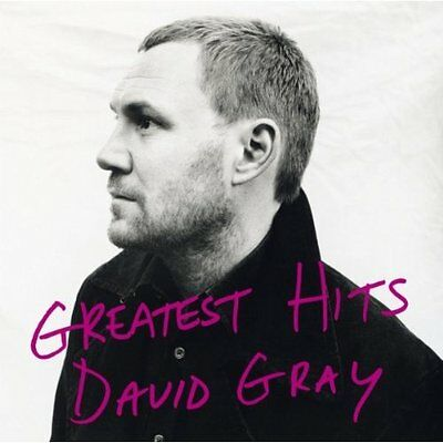 David Gray ( New Sealed Cd ) Greatest Hits / Very Best Of / Collection