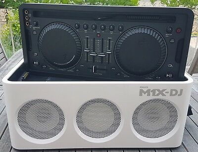 M1X- Dj - Philips - Tbe