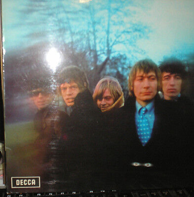 Rolling Stones - Between The Buttons - LP von 1967 - Royal Sound