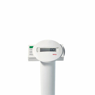 Seca 769 Digital Column Scale W/ Seca 220 Height Rod (7691321994)