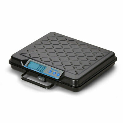 Salter-Brecknell GP250 Portable Electronic Utility Bench Scale