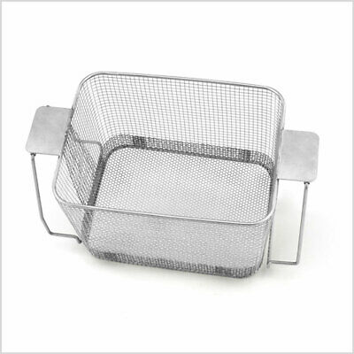 Crest SSPB230-DH Stainless Steel Perforated Basket for P230 Cleaners