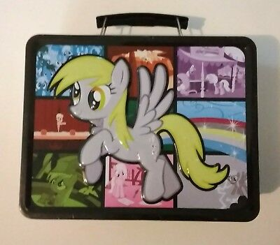 My Little Pony Derpy Hooves Kids Lunch Box