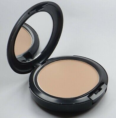 MAC Studio Fix Powder Plus Foundation - SELECT YOUR SHADE - 100% AUTHENTIC