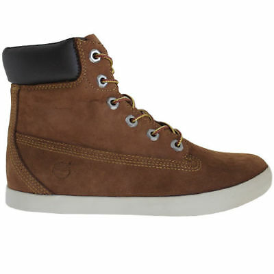 0f225a0002 Timberland Earthkeepers Glastenbury 6 Inch Leather Womens Boots 8642A D22
