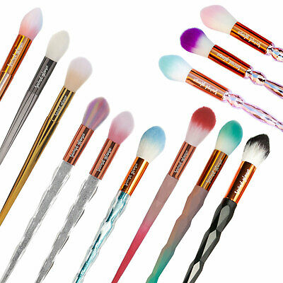 Tapered Finishing Make Up Brush Second Glance Professional - Choose Your Type