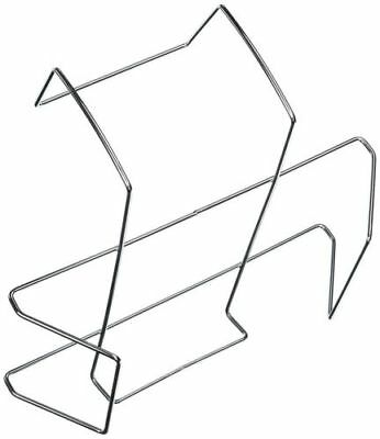 ERB Safety 17960 Wire Hard Hat Hardhat Accessory Seat Mount Rack, Universal Size