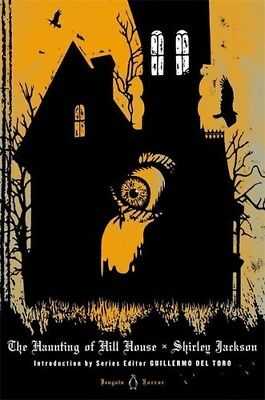 The Haunting of Hill House [New Book] Hardcover