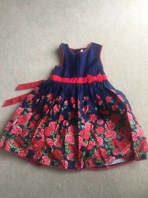 jojo maman bebe Baby Girls Dress