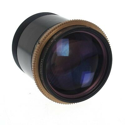 Rodenstock XR-Heligon 75mm f/1.1 With Focus Ring - Optics Issue
