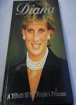 Diana: A Tribute To The People's Princess-A Laurence