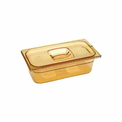 Rubbermaid Commercial Products Full Size Hot Food Pan Set of 6