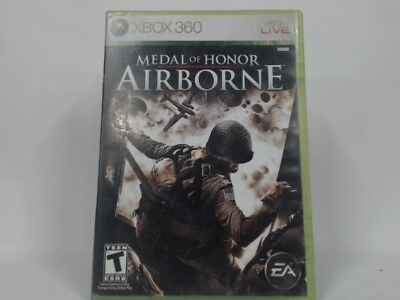 Medal of honor: airborne x360ce. Step by step emulator install.