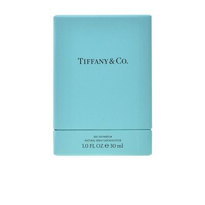TIFFANY & CO Eau De Toilette  vaporizador 30 ml