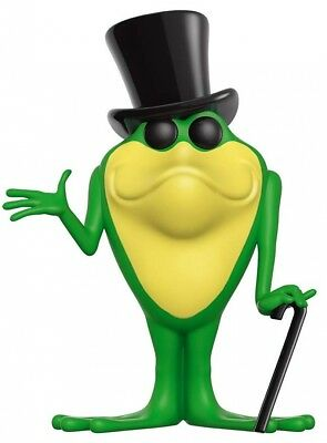 Funko POP Animation Looney Tunes Michigan J. Frog 2017 Spring Convention Toy