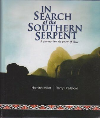 In Search of the Southern Serpent: A Journey i... by Brailsford, Barry Paperback