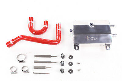 FORGE Öl Catch Tank Kit Citroen DS3 1,6l Turbo Rot Red Rouge Rojo Blitzversand!!