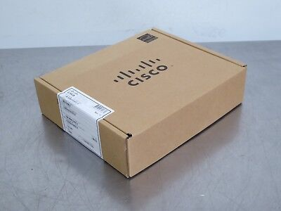 T152213 Sealed Cisco UC Phone 7841 CP-7841-K9 Four Line Business IP Phone