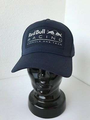 Red Bull Racing Formula One Team Puma Cap