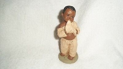 "1989 Martha Holcombe - All God's Children ""David""  #11 Figurine"