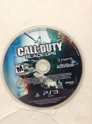 Call Of Duty: Black Ops (Ps3) Used And Refurbished (Disc Only)