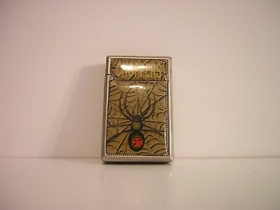 Choppers Spiderweb Spider Lighter