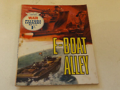 WAR PICTURE LIBRARY NO 272!,dated 1965!,GOOD for age,great 53!YEAR OLD issue.