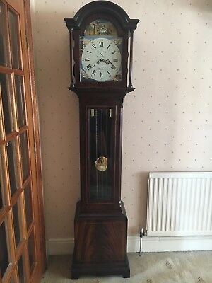 Comitti Trafalgar Grandfather Clock