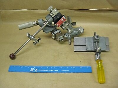 Rockwell Delta 23-296 Drill Grinding Attachment