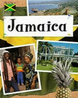 Jamaica (Picture A Country) by Pluckrose, Henry Paperback Book The Cheap Fast