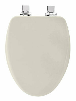 Enjoyable Church 1780Chsl 000 Wood Elongated Slow Close Toilet Seat Gamerscity Chair Design For Home Gamerscityorg