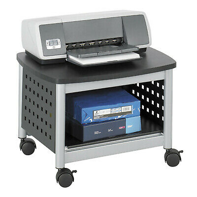 Safco Products Company Scoot Mobile Printer Stand