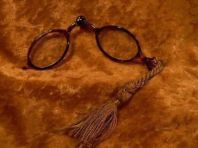 PALOMA PICASSO for VIENNA LINE: Klappbrille, LORGNON in Old Style, Vintage ~1980