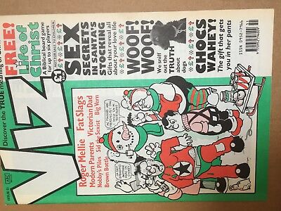 Viz Comic Issue No 51 - Adult Comic - Not For Sale To Children -