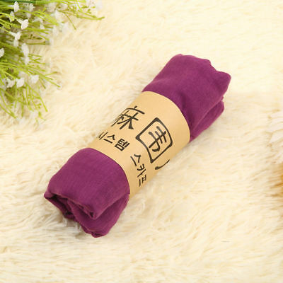 Fashion women's elegant elegant long soft cotton scarf wrap shawl scarf