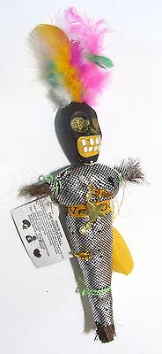 Voodoo Doll A-25 Power REVENGE Hurt Force Curse New Orleans Bayou Spell Magic