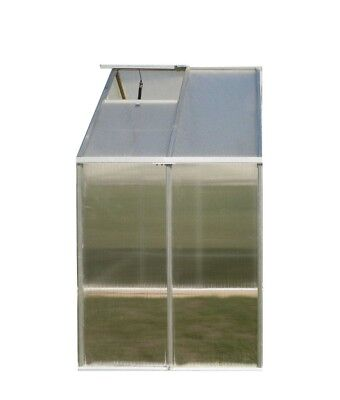 Riverstone Industries Monticello Greenhouse Extension Kit