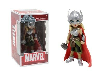 Funko Rock Candy: Marvel - Thor Vinyl Collectible Item No. 11700