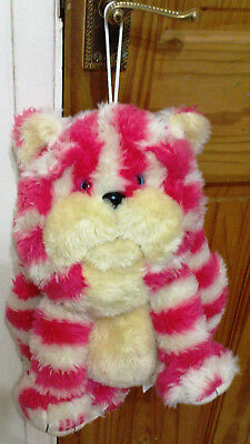 Bagpuss Hot Water Bottle Cover/ Soft Toy