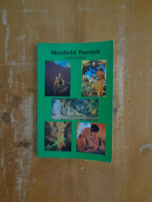 Maxfield Parrish : A Price Guide (1996, Paperback, Revised)