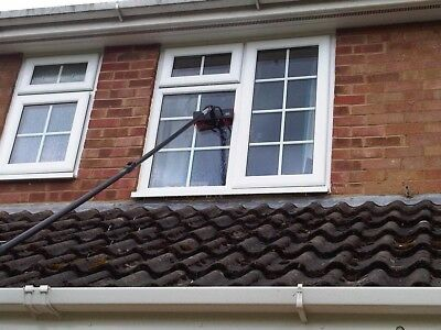 Window Cleaning Round For Sale South East London Downham/catford