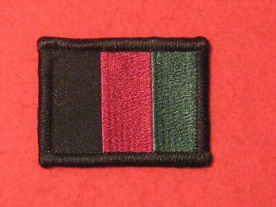 British Army Queens Lancashire Regiment Trf Badge Sew On