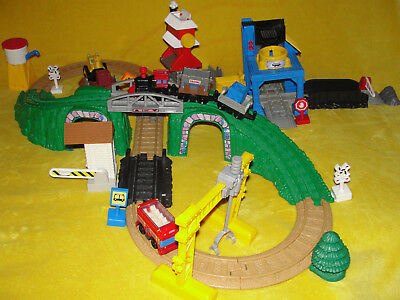 FISHER PRICE GEOTRAX  *Anlage*
