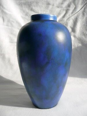 George Clews & Co - Chameleon Ware Vase.