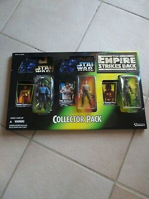 Star Wars Power of the Force Empire COSTCO Limited Collector pack