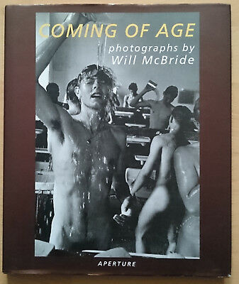 Will McBride - Coming of Age