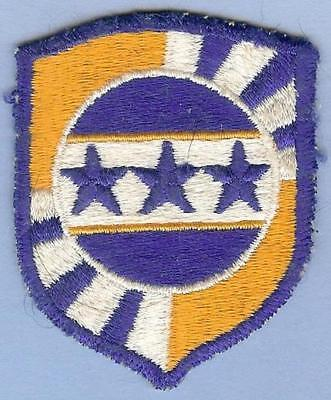 US Army Armed Forces Information School Repro Patch